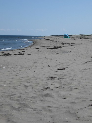 Kelly's Beach, Kouchibouguac National Park, NB