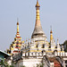 Pagoda points