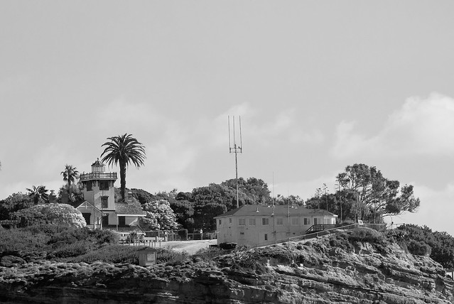 Pt. Fermin Lighthouse, San Pedro, California