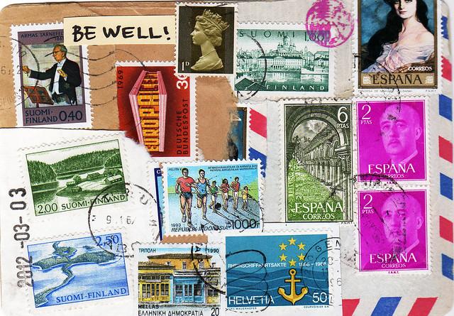 Meta Postcard #5 2012