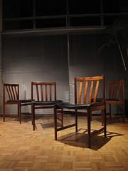Slagelse Mobelvaerk Chairs