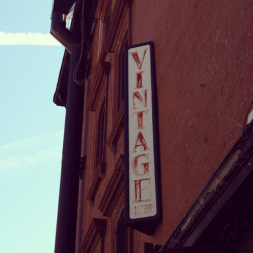 I love this sign #signporn #marchphotoaday