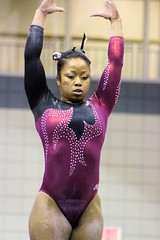 Rashonda Cannie [Beam] 3/3/12