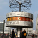 Weltzeituhr Protest gegen Kaffee Steuer Berlin  IMG_7946