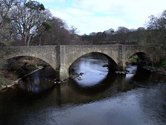 New Ancrum Bridge (1939)