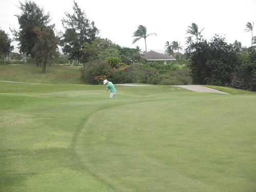 Hawaii Prince Golf Club 296