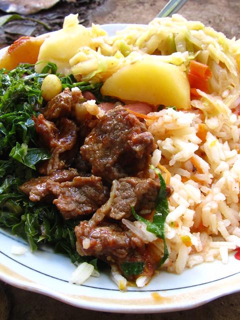 Nairobi Street Food