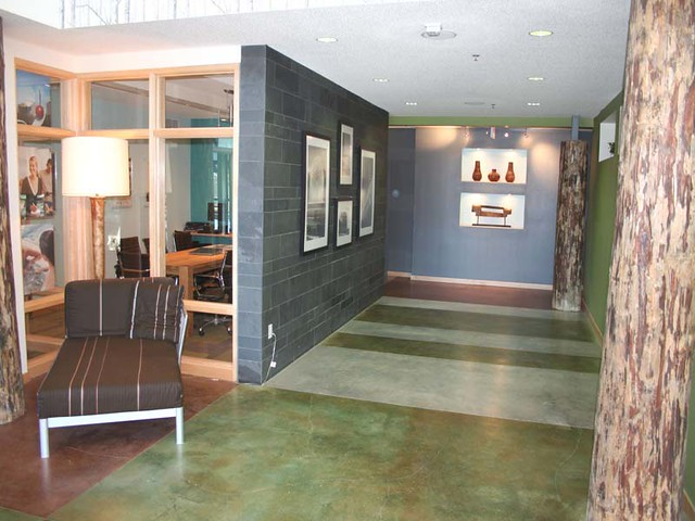 Lake Calhoun City Apartments In Uptown Minneapolis Mn Lobby Flickr Photo Sharing