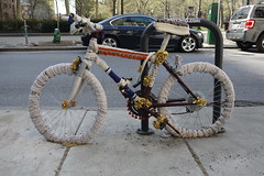 Bicycle Rittenhouse Square