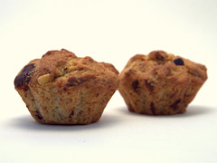 Drambuie Pine Muffins