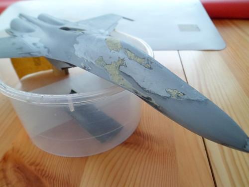 Montage MiG 25 ICM 7065114165_d6c17fbef1