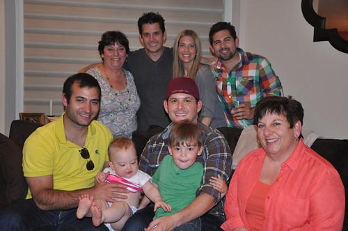 dellamonicas visit april 2012