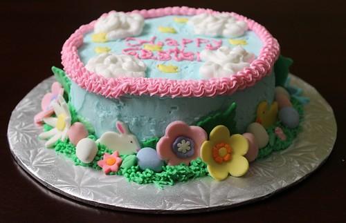 Easter cake - 2