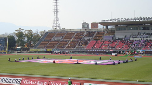 2014/03 J2第3節 京都vs栃木 #16