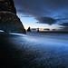 Reynisfjara Black Beach by Snorri Gunnarsson