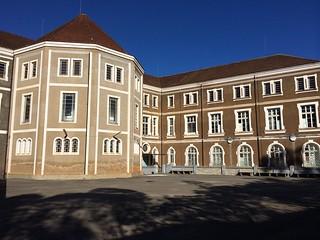 Instituto Missionário São Miguel - Borda do Campo