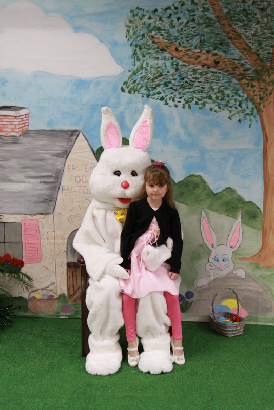 Easter Bunny (1