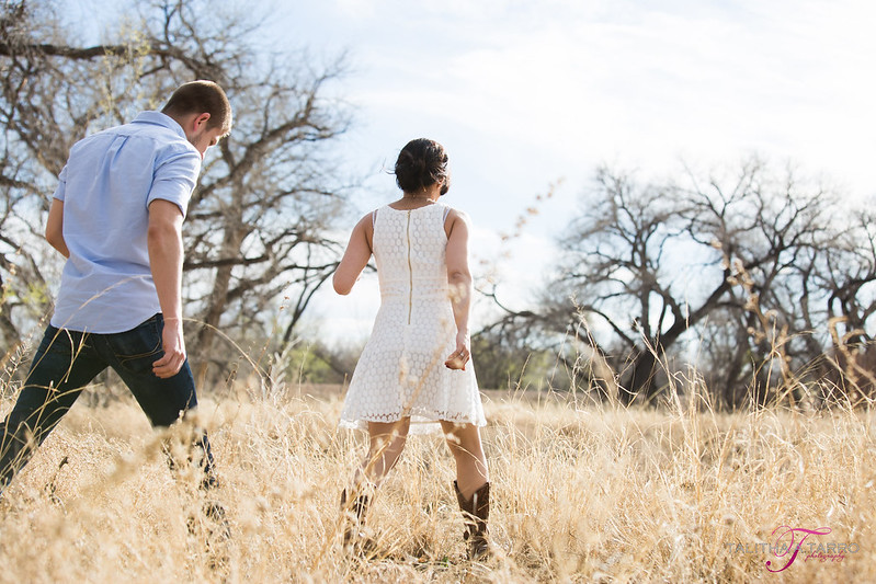 New Mexico Engagement005