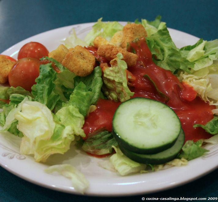 Mesquite Casablanca Salat