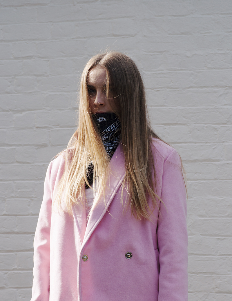 Cotton Candy Coat - StolenInspiration.com