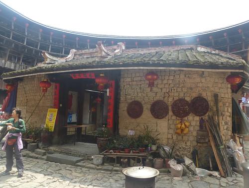 Fujian-Tulous-Hakkas-Tour-Yuchang Lu (12)