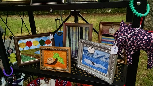 Festival on the Green, Crofton, Maryland, April 30, 2016