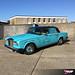 Custom printed full colour wrap to Rolls Royce