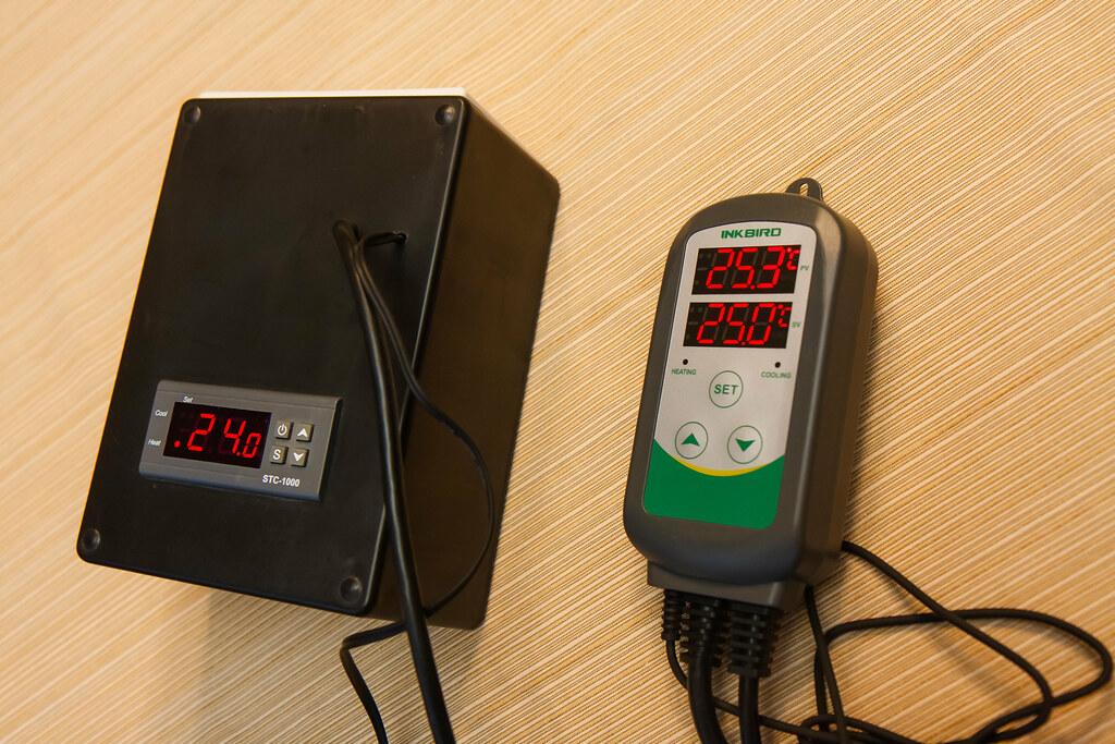 Inkbird Itc 308 Temperature Controller Preview Spec Tanks
