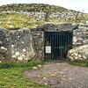 Loughcrew Passage cairn.  #ireland #archaeology