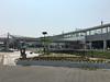 Photo:ここで大体 5km。しかし暑い…。(^^;; (@ 本庄早稲田駅 in 本庄市, 埼玉県) By cyberwonk