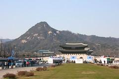 경복궁 Gyeongbokgung