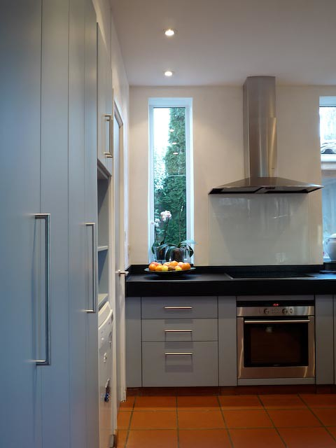 Bespoke Furniture - kitchen