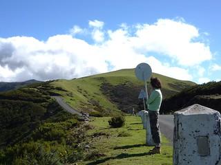 Paul da Serra Ausflugsziel mit weiter Aussicht