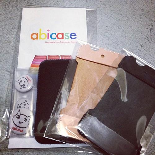abicase cawaฅ₍˄ุ.͡˳̫.˄ุ₎ฅ