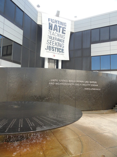 Southern Poverty Law Center, Montgomery AL