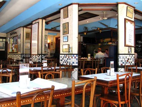 Café Garota de Ipanema 1