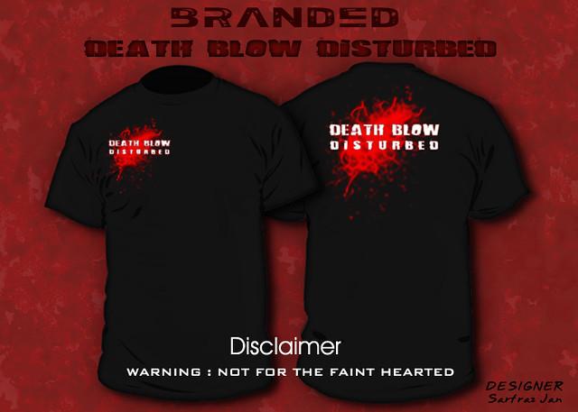 Header of deathblow