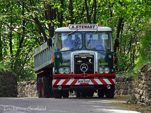 Angus Stewart - MCW 388P