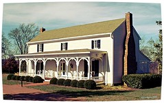 Cool Springs House