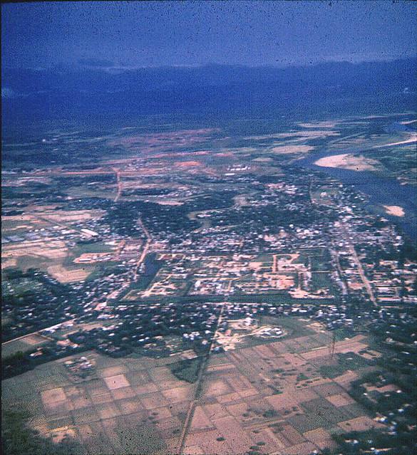 Quang Tri City