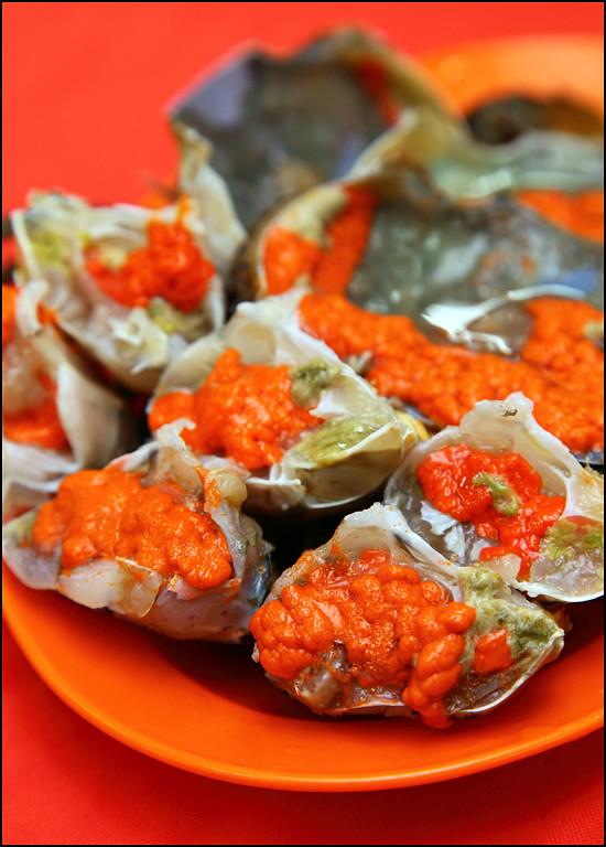 crab-roe