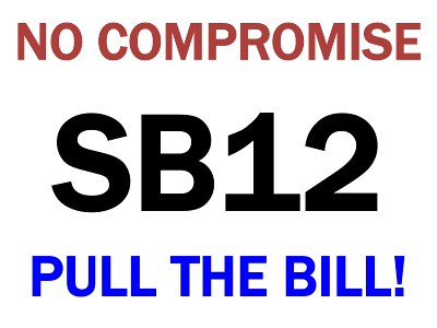 No Compromise on SB12