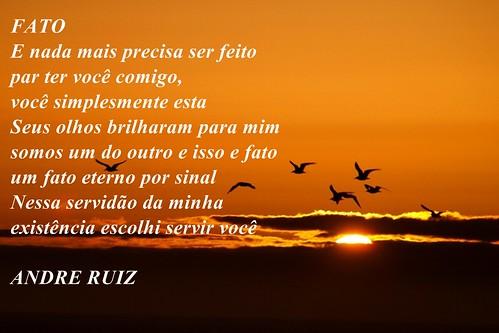FATO by amigos do poeta