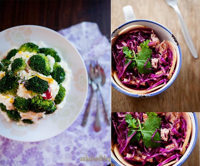 salad-days