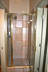 floor, room, plumbing fixture, shower, bathroom,