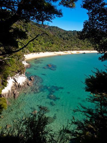 Parque Nacional de Abel Tasman 04
