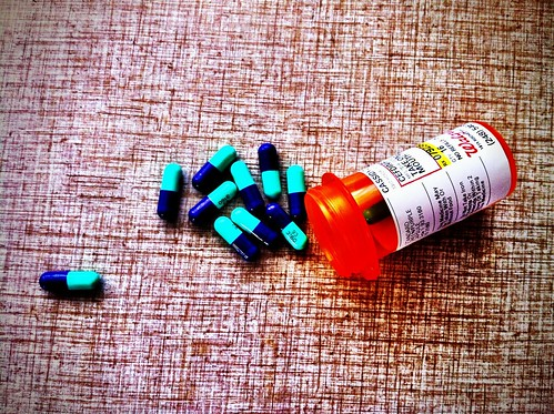 recycle old medications
