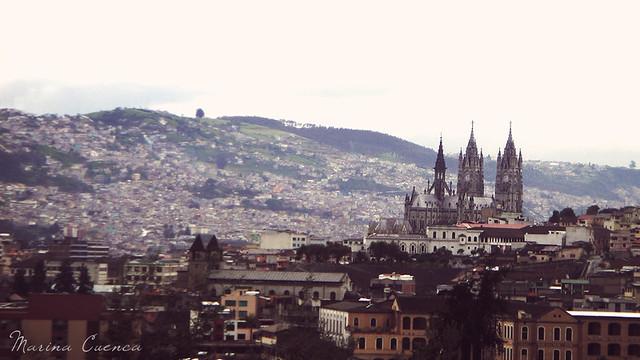 ... Quito