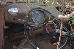Old Dashboard