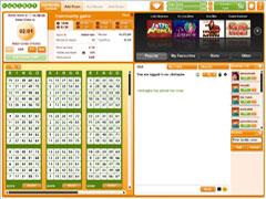 Unibet Bingo Free Square